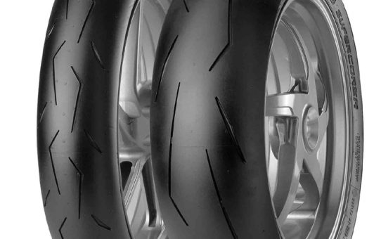 Pirelli Diablo Supercorsa SC - Mootorratta rehvid