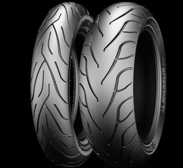 Michelin Commander 2 - HD / Custom rehvid
