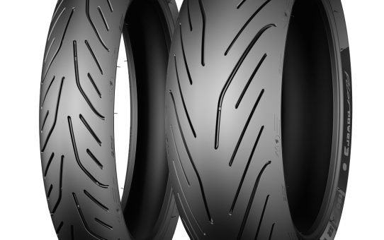 Michelin Pilot Power 3 - Moto rehvid