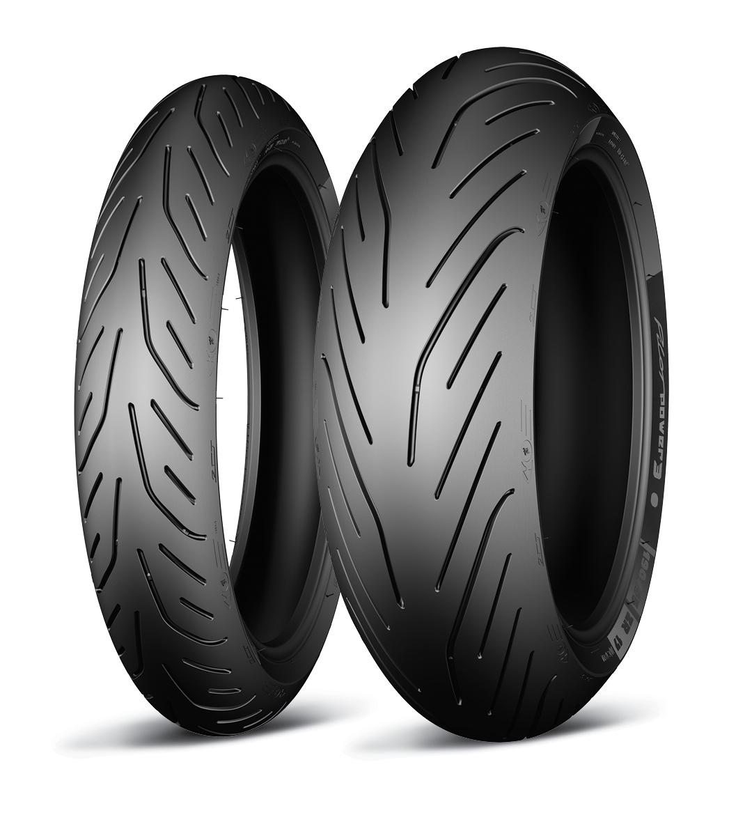 Michelin Pilot Power 3 - Moto rehvid