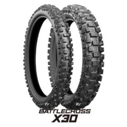 Bridgestone Battlecross X30 - moottorratta rehv