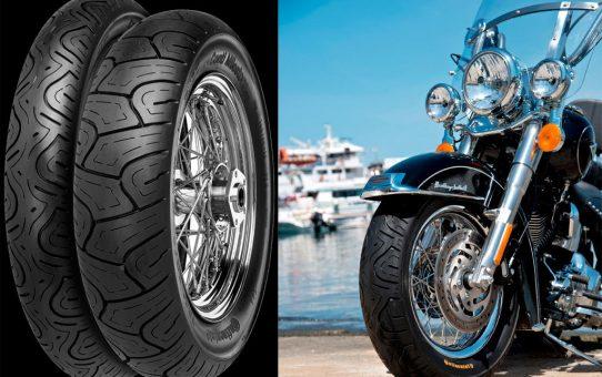 Continental Milestone moto rehvid