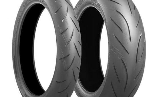 2016 moto rehvid Bridgestone Battlax S21 hypersport