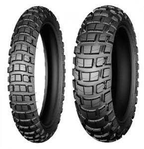 Michelin Anakee Wild mootorratta rehvid