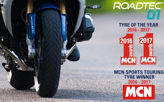 Metzeler Roadtec 01 mootorratta rehv