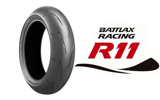 Batllax R11 moto rehvid