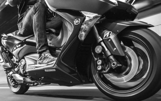 scooter rehvid 2018