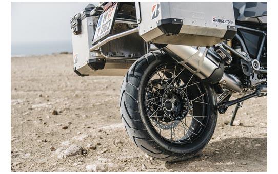 Battlax a41 Paindlikkus, vastupidavus, usaldusväärsus