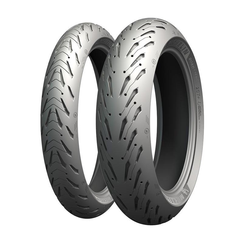 Michelin Road 5 Alati parim hind