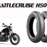 Bridgestone BATTLECRUISE H50 rehvid