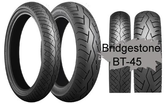 Kuidas osta Bridgestone mootorratta rehvid
