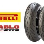 Pirelli diablo rosso 3